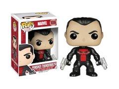 Pop! Marvel: Punisher - Thunderbolt Punisher Exc.