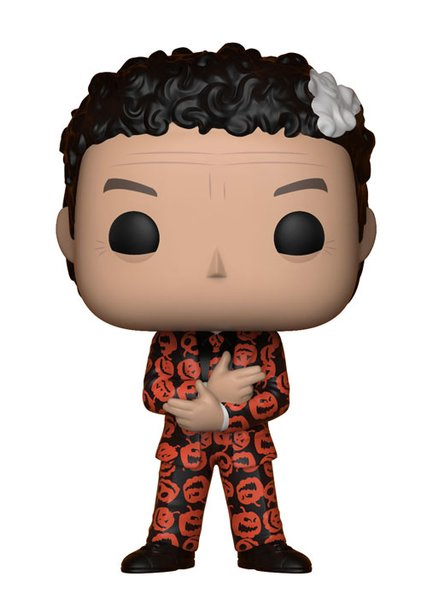 PRE-ORDER Pop! TV: SNL - David S. Pumpkins