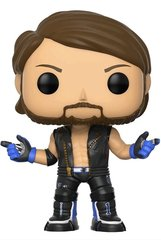 OOB POP! WWE: WWE - AJ Styles