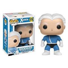 Pop Marvel: X-Men - Quicksilver
