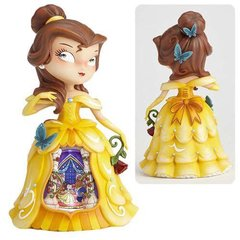 PRE-ORDER Disney World of Miss Mindy Beauty and the Beast Belle Statue