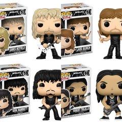 POP Music: Metallica - Bundle