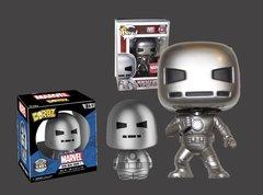 Marvel: Iron Man Mark 1 Pop & Dorbz exc combo