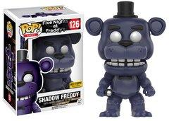 Pop! Games: Five Night at Freddy's - Shadow Freddy Exc.