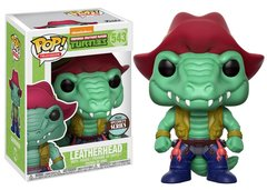 Specialty Series Exclusive Pop TV: TMNT: S2 - Leatherhead