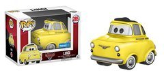 POP Disney: Cars 3 - Luigi exc