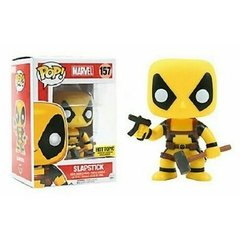 POP Marvel: Deadpool - Slapstick Exc