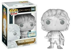 POP Movies: LOTR - Frodo Baggins clear exclusive