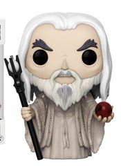 OOB POP! Movie: LotR - Saruman
