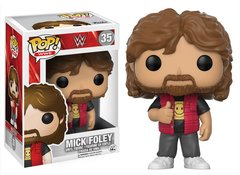 POP WWE: Mick Foley