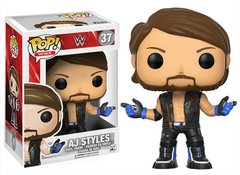 POP WWE: AJ Foley