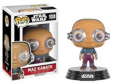 Pop! Star Wars: The Force Awakens Maz Kanata