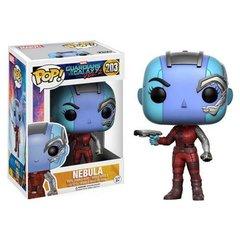 Pop Marvel: GOTG2 - Nebula