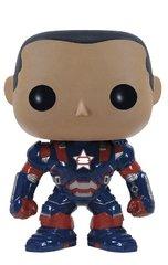 OOB POP! Marvel: Iron Man 3 - James Rhodes 2013 SDCC