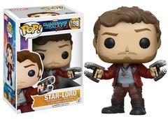 Pop Marvel: GOTG2 - Star Lord