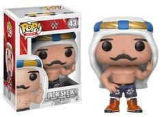PRE-ORDER POP WWE: Iron Sheik