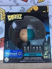 Dorbz DC Comics: Batman Animated Series - Two-Face exclusive
