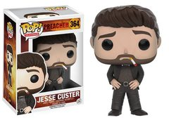 Pop! TV: Preacher Jesse Custer