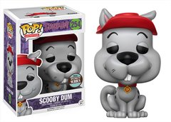 Specialty Series Exc Pop! Animation: Scooby Dum