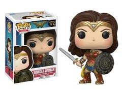 POP Heroes: Wonder Woman Movie - Wonder Woman