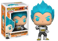 Pop! Animation: Dragonball Z - Super Saiyan God Super Saiyan Vegeta
