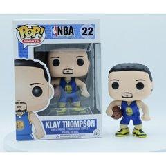 Pop Sports: NBA - Klay Thompson (Read the description)