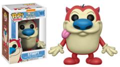 Pop! Animation: Ren & Stimpy - Stimpy