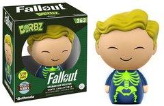 Funko Specialty Series Exc. Dorbz: Fallout - Adamantium Skeleton