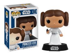 POP Star Wars: Princess Leia