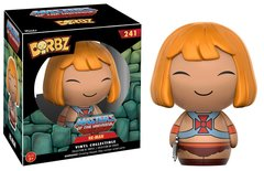 Dorbz: Masters of the Universe - He-Man