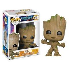 Pop Marvel: GOTG2 - Groot