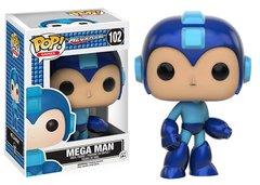 Pop! Games: Mega Man - Mega Man