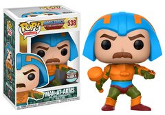 Pop TV: Masters of the Universe - Man-At-Arms