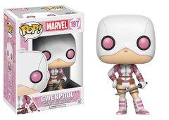 Pop Marvel - Gwenpool