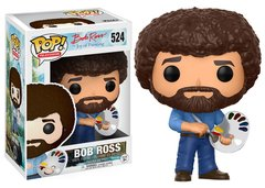 POP TV: Bob Ross
