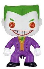 OOB POP! DC Heroes: DC Heroes - Joker