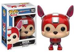 Pop! Games: Mega Man - Rush