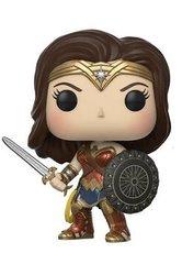 OOB POP! Heroes: Wonder Woman - Wonder Woman
