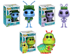 POP! Disney: A Bugs Life Bundle