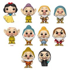 POP Disney: Snow White - Bundle w/chase
