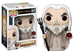 Pop Movies: LOTR - Saruman