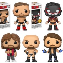 Pop WWE: Finn Balor chase w/add-ons