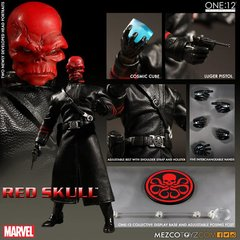 PRE-ORDER One:12 Collective Figures - Marvel - Red Skull