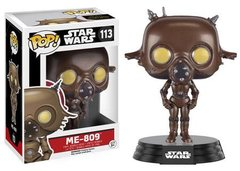 Pop! Star Wars: The Force Awakens ME-809