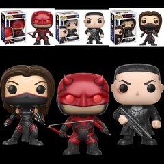 Pop Marvel: Daredevil bundle