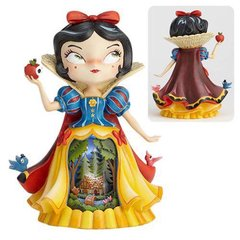 Disney The World of Miss Mindy Snow White Statue