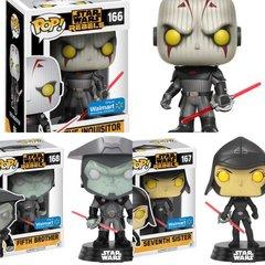 Pop Star Wars: Rebels - Bundle exclusives