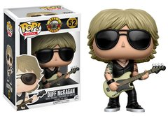 Pop! Rocks: Music - Guns N Roses - Duff