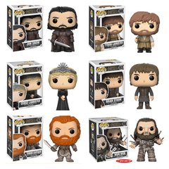 PRE-ORDER POP TV: Game of Thrones - bundle