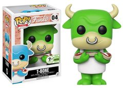 POP Funko: T-Bone 2017 ECCC Exclusive